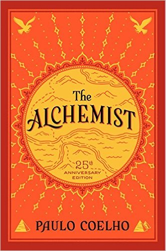 "THE ALCHEMIST    The ultimate classic. Never forget, ""when you want something, all the Universe conspires in helping you achieve it.""   The Alchemist   is one of those classic books that you can always go to and you pick up something new every time. There's a reason why it is one of the best selling books of all time."
