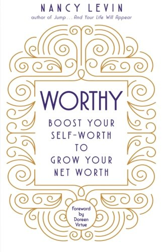 WORTHY    Many of us want to pursue our passions, yet often times we tell ourselves this story that doesn't serve us... the story that we aren't worthy. Worthy helps you connect your self worth to boost your net worth out. This is your opportunity to go out into the world to share your medicine.