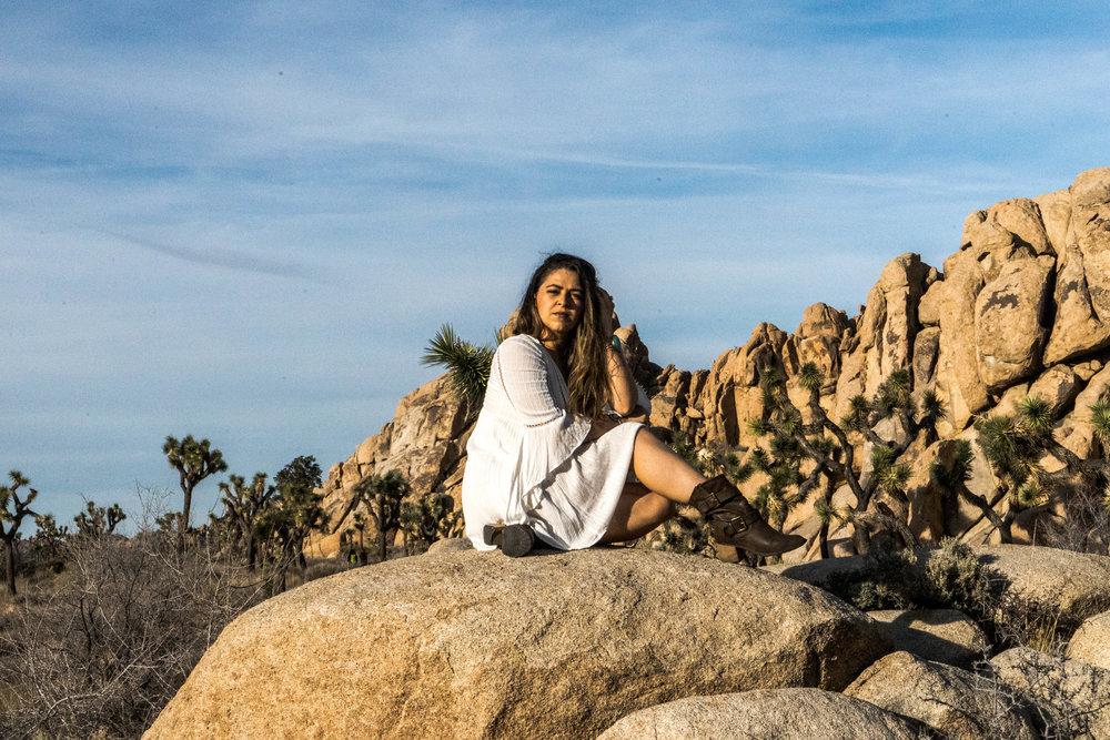 Sabrina Riccio Soul Alchemy Sessions