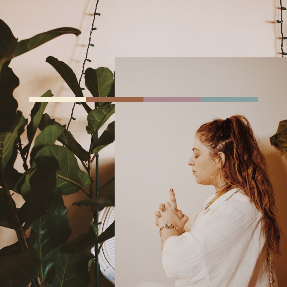 Harness Your Intution with Kundalini Yoga | SabrinaRiccio.com