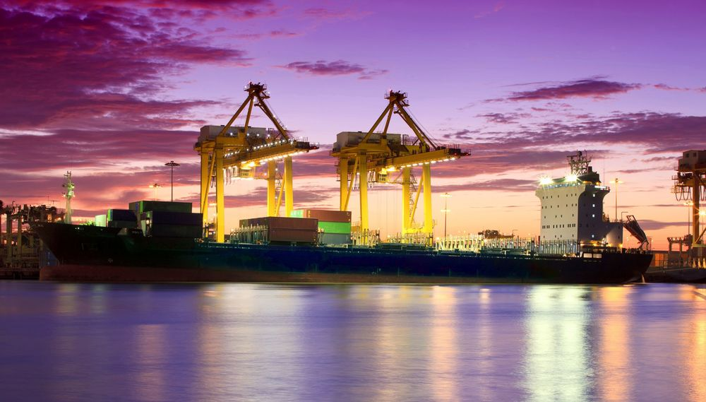 Supply Chain<a href=/supply-chain>More →</a>
