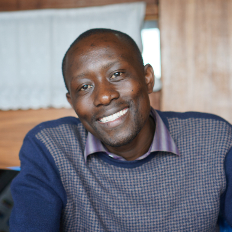 Meshack Adiedo -Nairobi County General Coordinator