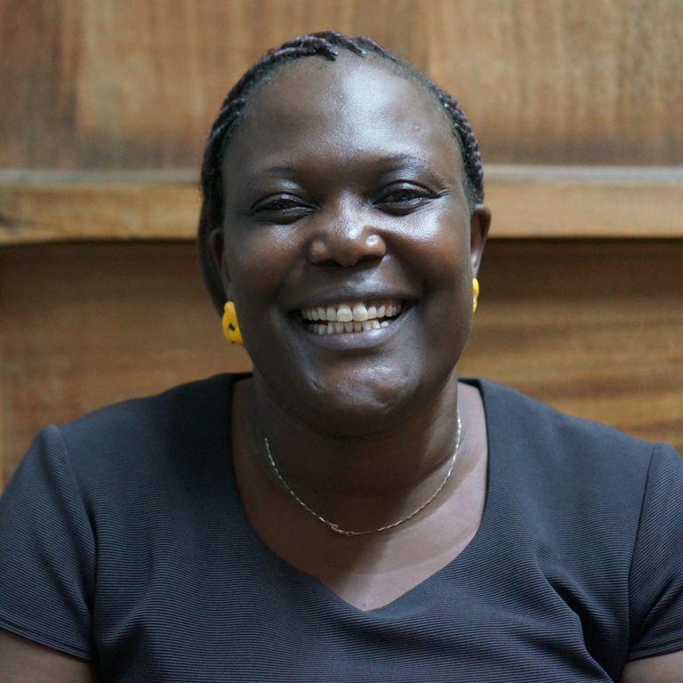 Doris Munene - Curriculum Developer