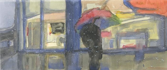 rain-street