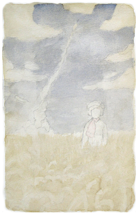 child-in-wheat-field-underpainting
