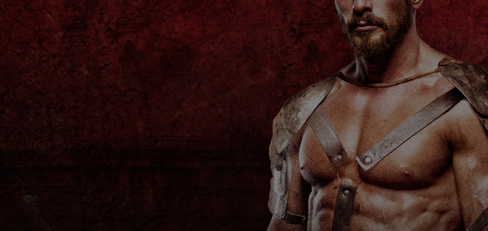 Desire of the Gladiator   She is above his class. But she is not above wanting him for herself.   Read more