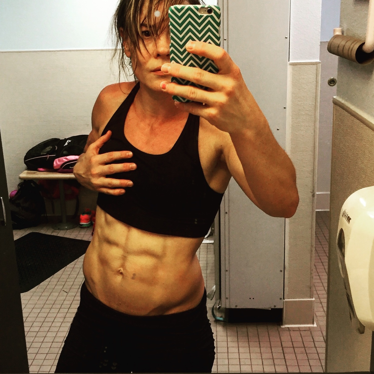Exercises For Fully Defined Ab Muscles Sophiafit