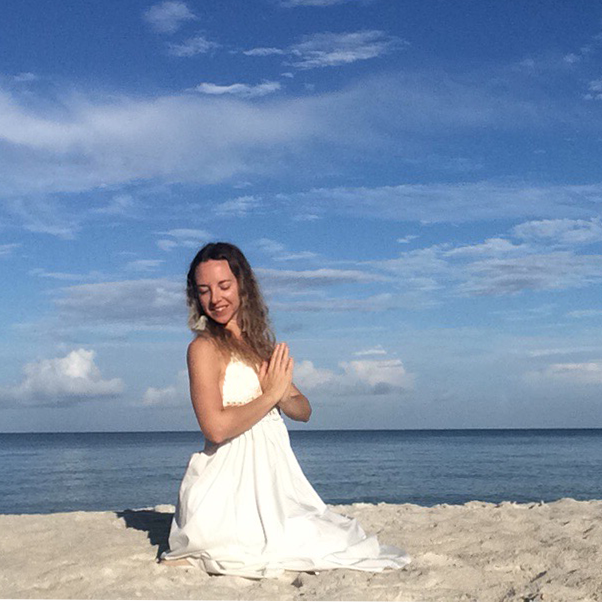 Naples Beach Kundalini Yoga