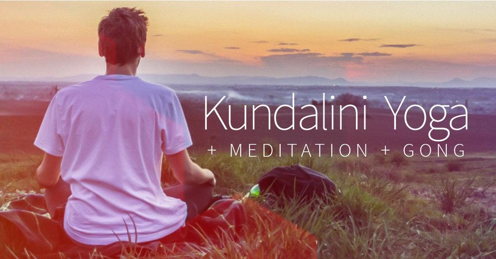 kundalini yoga - broga - bonita springs - meditation - yogi bhajan - yoga practice