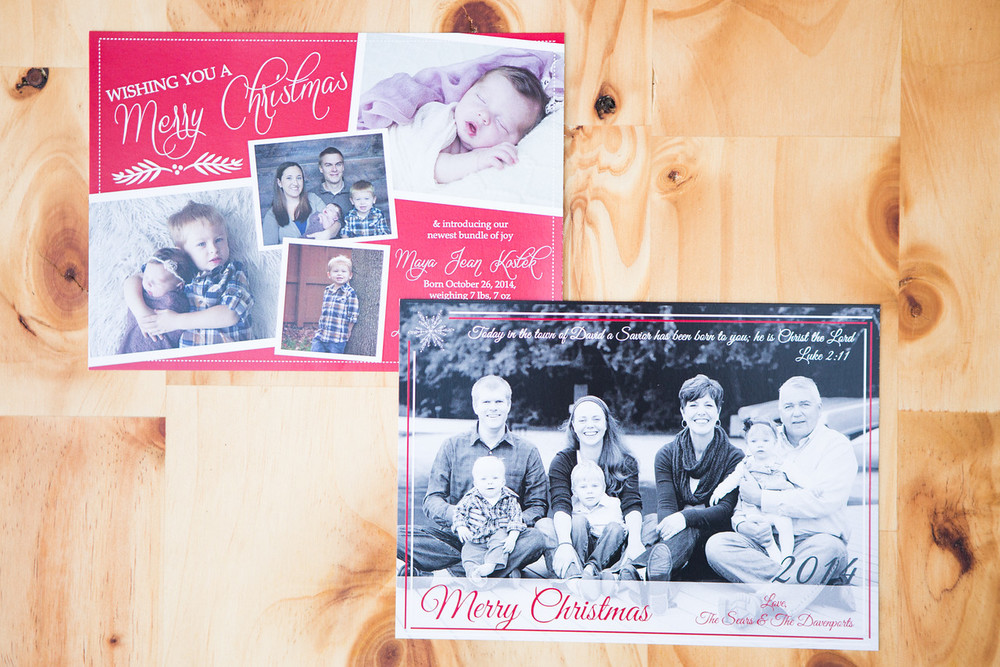 Christmas Card | Digital Download | $15
