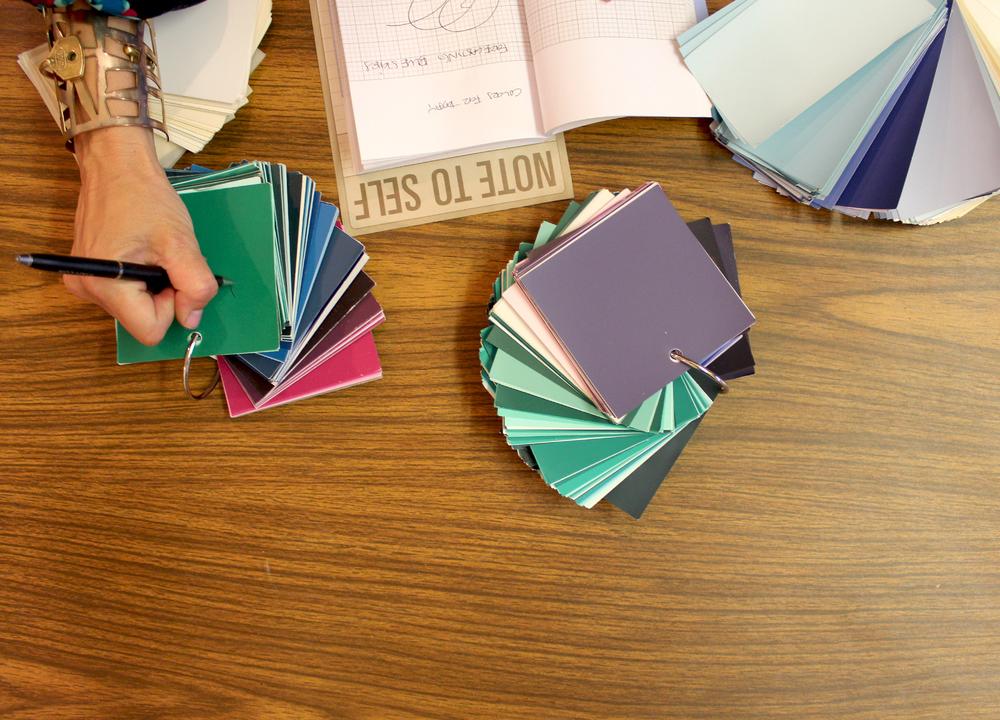 Color Expert | Color Design | JG Color