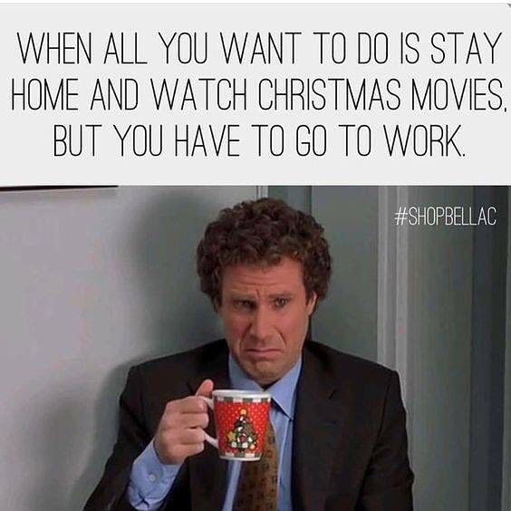 Last big job before the holidays this morning then totally parking it on the couch 🎄🎅🏻📺
