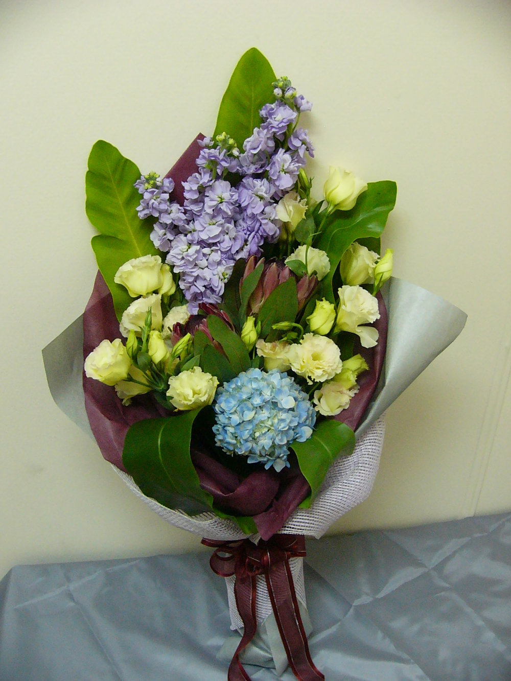Hand Bouquets $150
