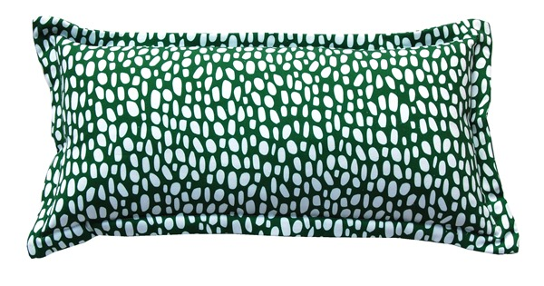 Coco in Emerald Lumbar