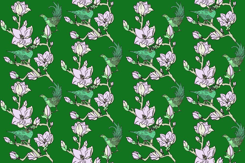Copy of Meadow Green