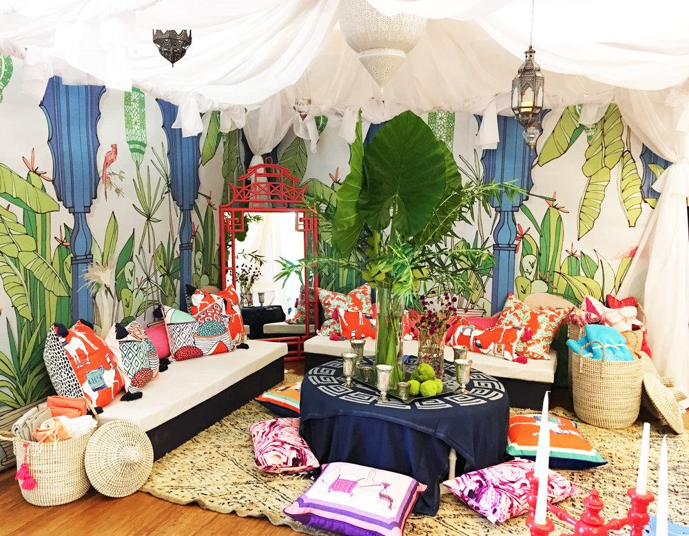 Moroccan Tent.jpg & Shop Moroccan Tent u2014 Cotton u0026 Quill