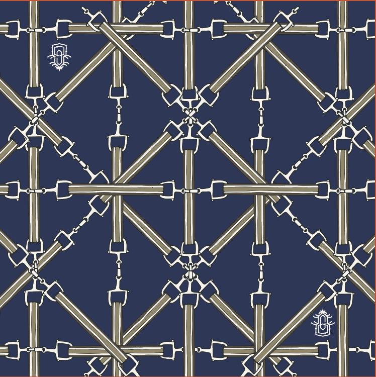 Medieval Blue