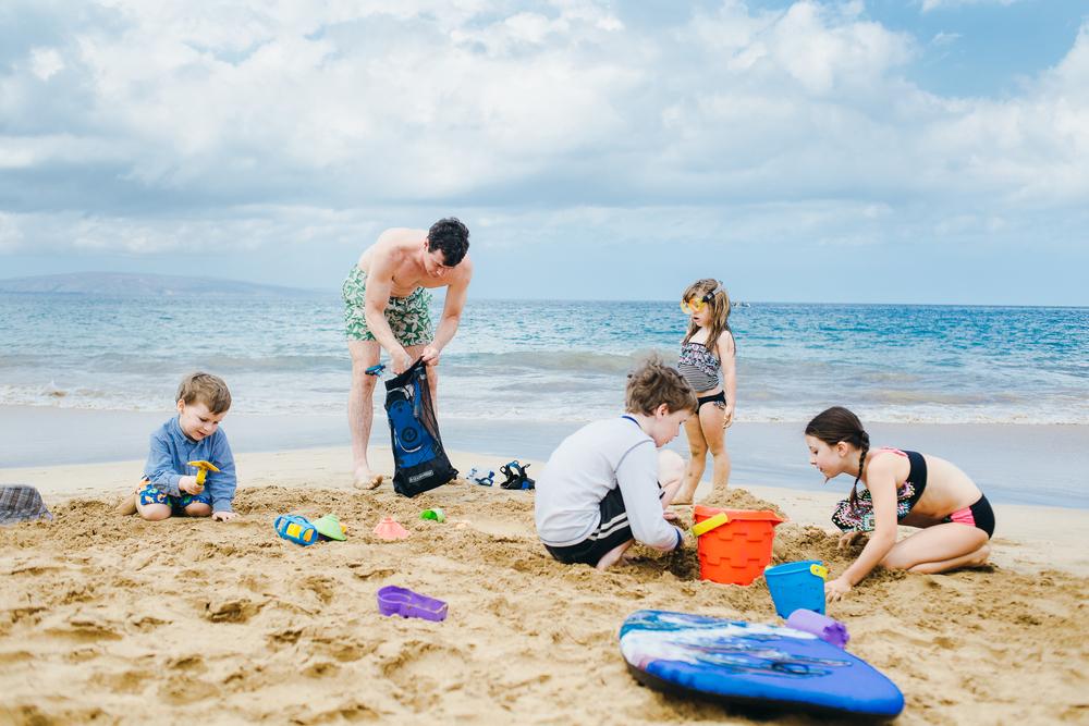 Chilliwack Holiday Family Photographer