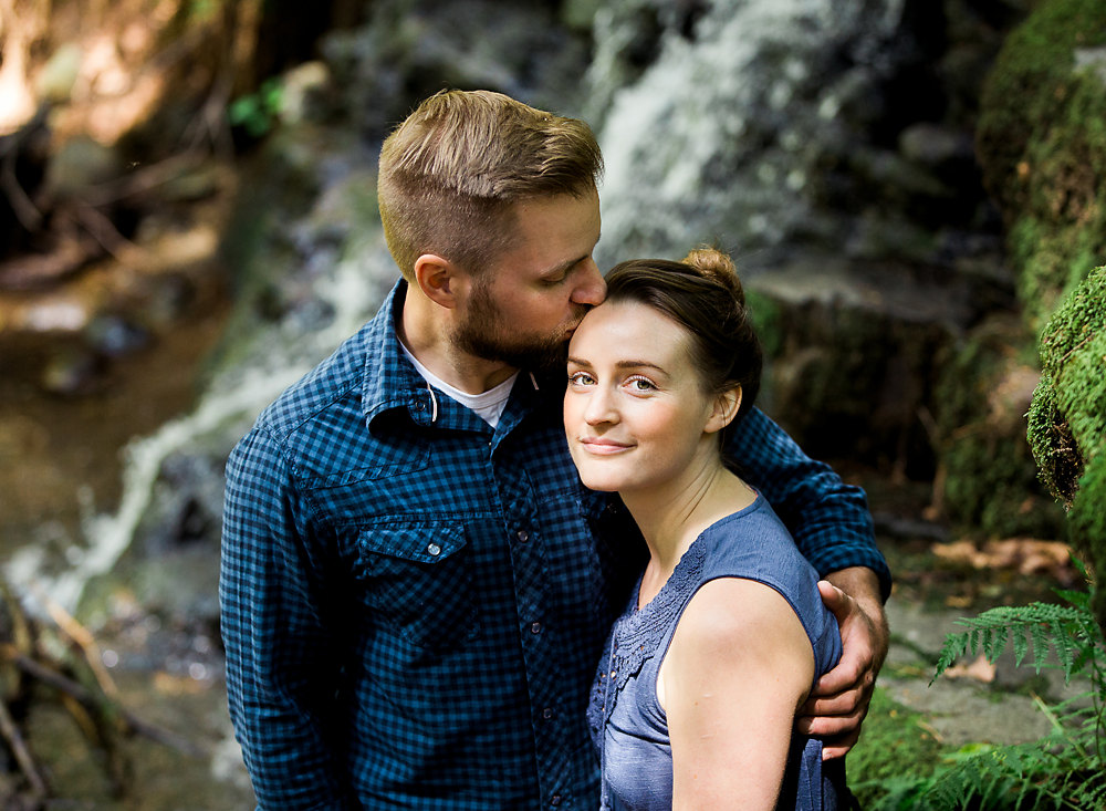 Abbotsford Engagement Photographer
