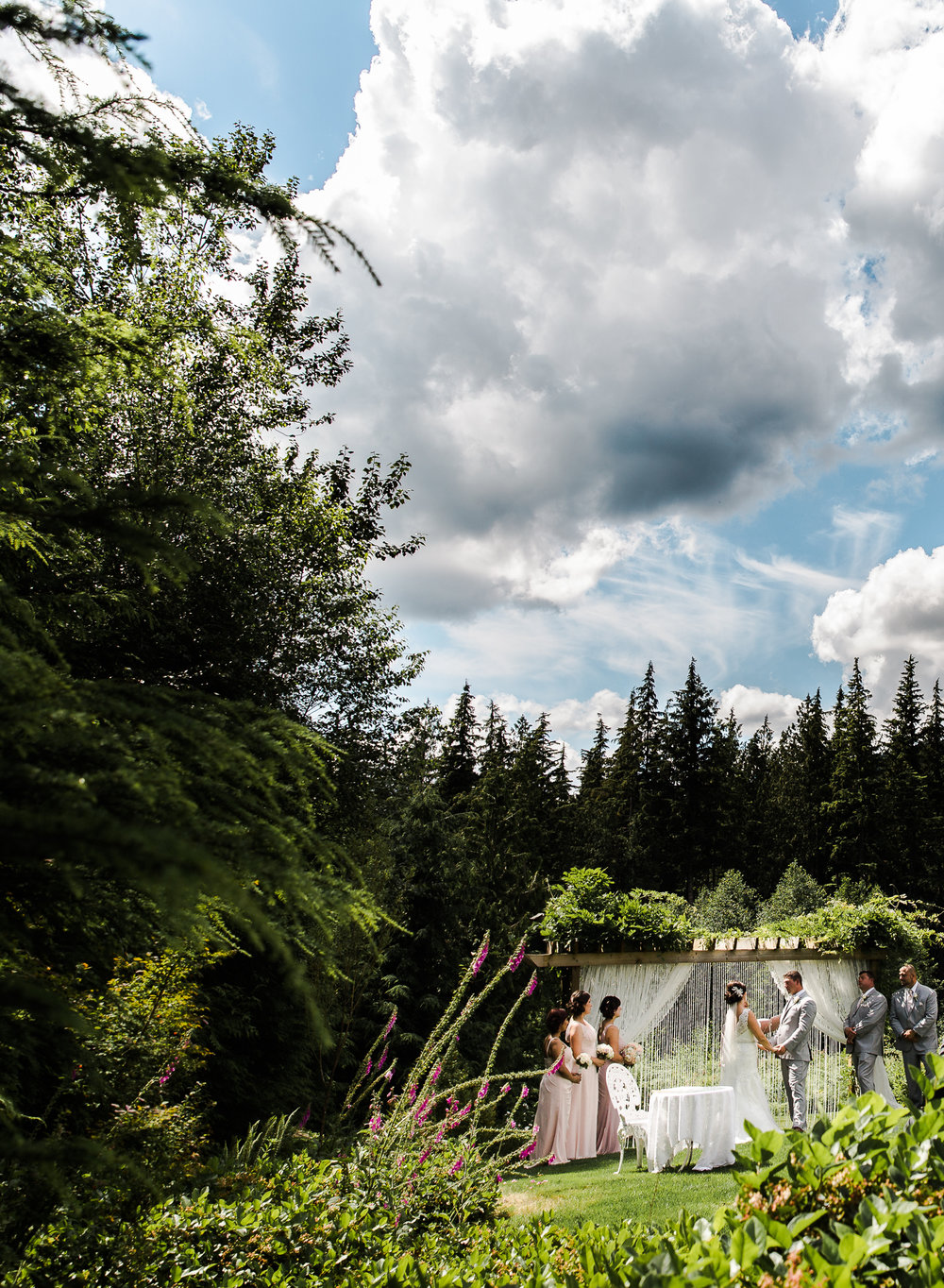 Chilliwack Fraser Valley Wedding and Event Photographer
