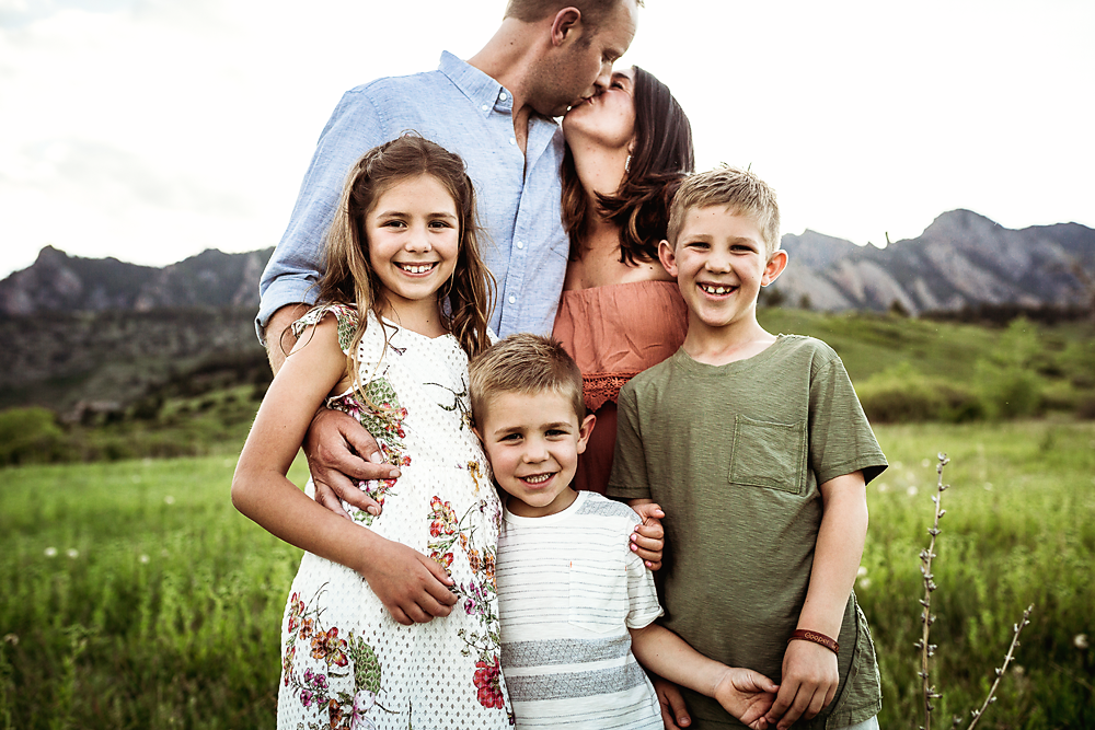 Chilliwack Family Photographer