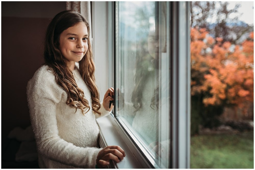 Family Documentary Photographer Chilliwack