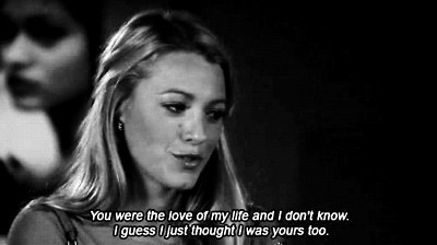 Blake Lively Advice