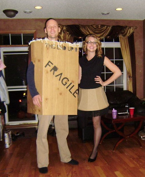 Epic couples halloween costumes for — the ladygang