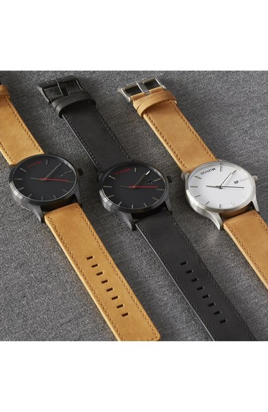 MVMT Watch $95 (ps. Chris Knight is getting one!)