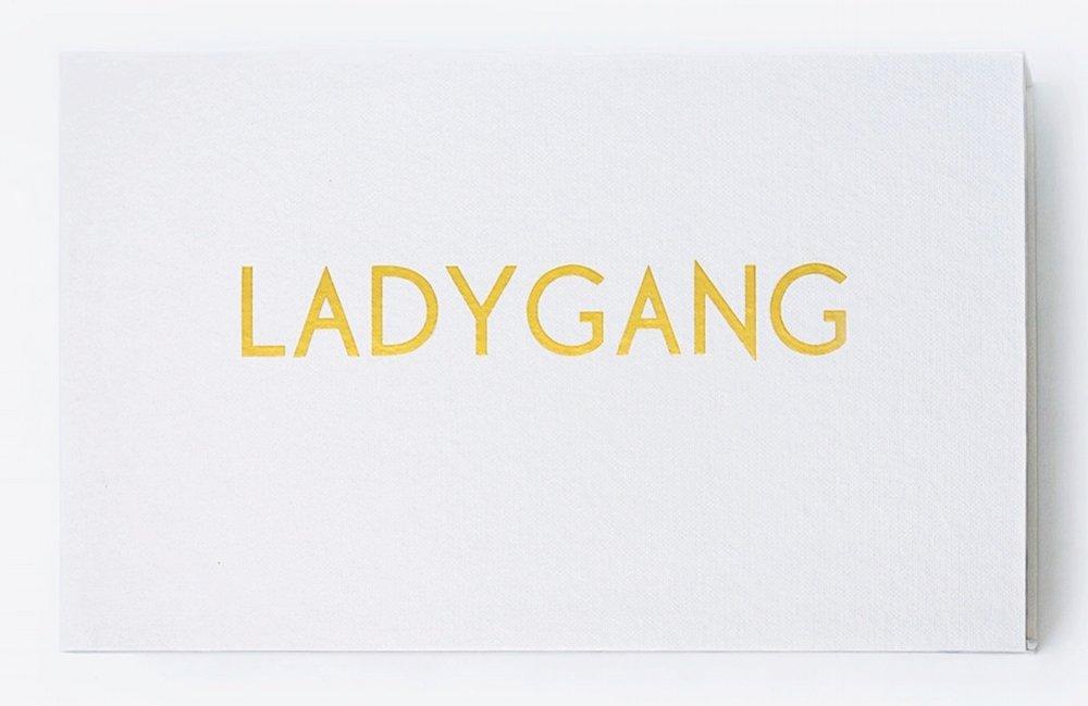 LADYBOX