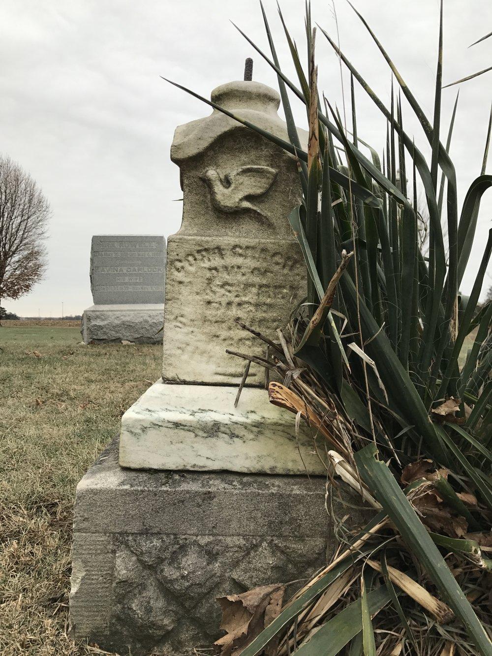 Wintz Lawn Cemetery