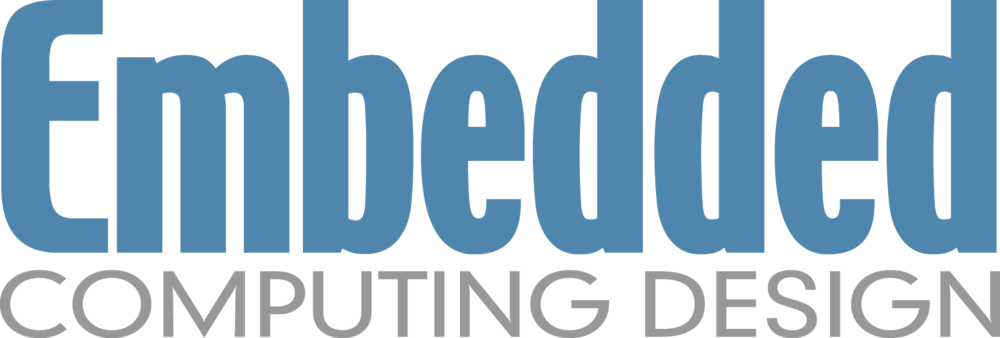 Embedded Computing Design logo.