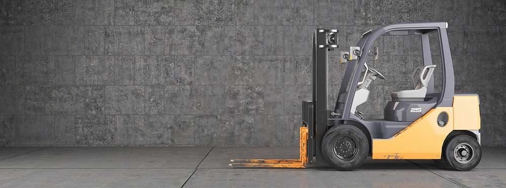 Autonomous Forklift-Tracking — WISER Systems