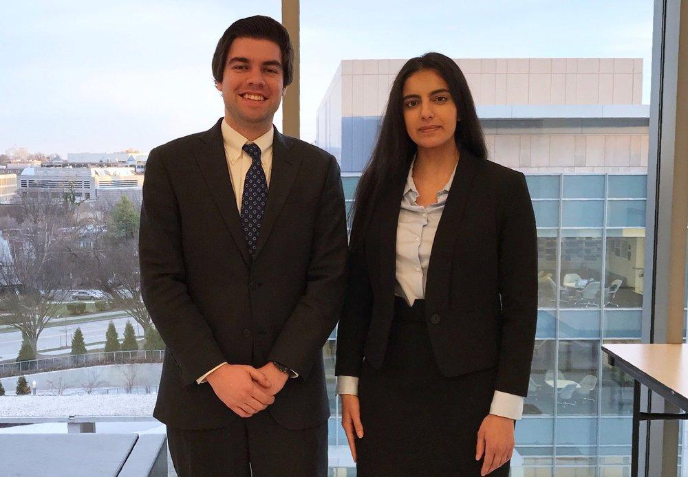 IP Clinic Laila & Justin.jpg