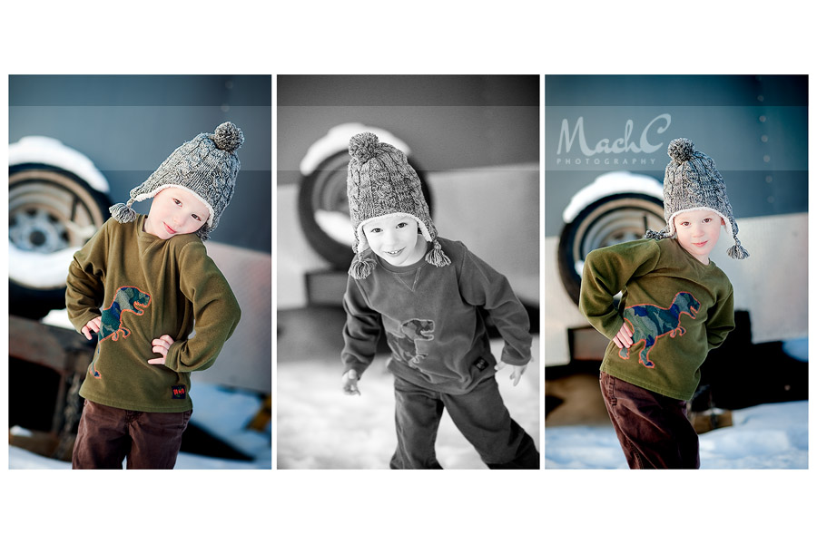 Fairbanks Alaska Kids Photographer