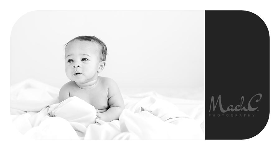 Fairbanks Alaska Baby Photographer