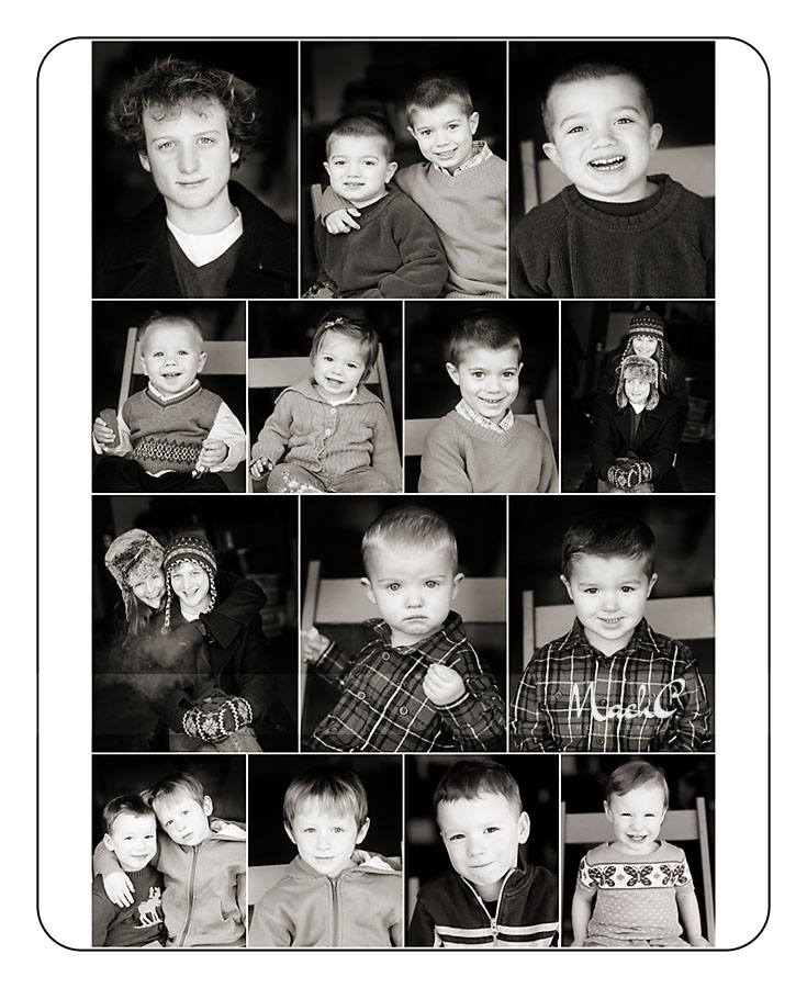 Fairbanks Family child photographer