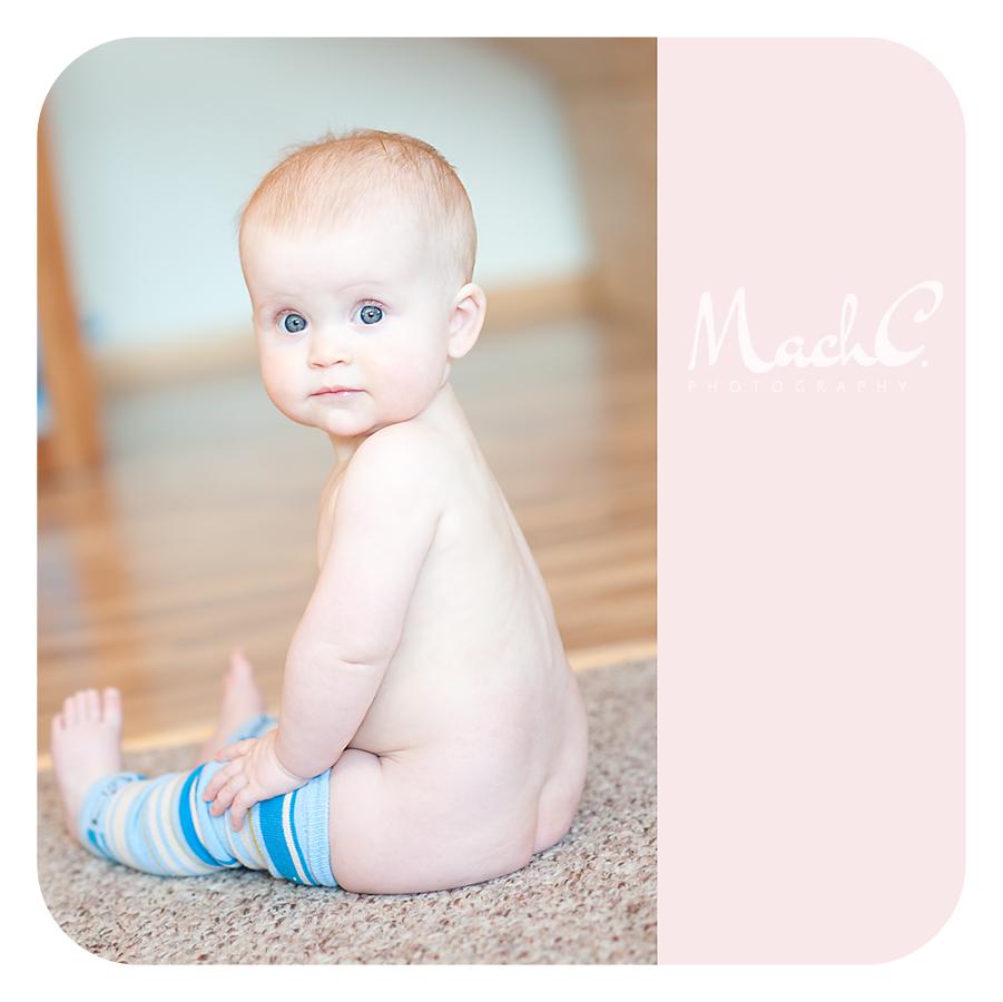 Fairbanks Baby Child Photographer