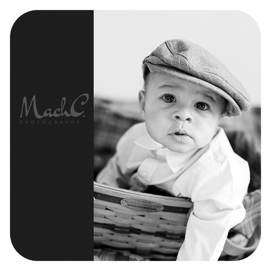 Baby Photographer Fairbanks