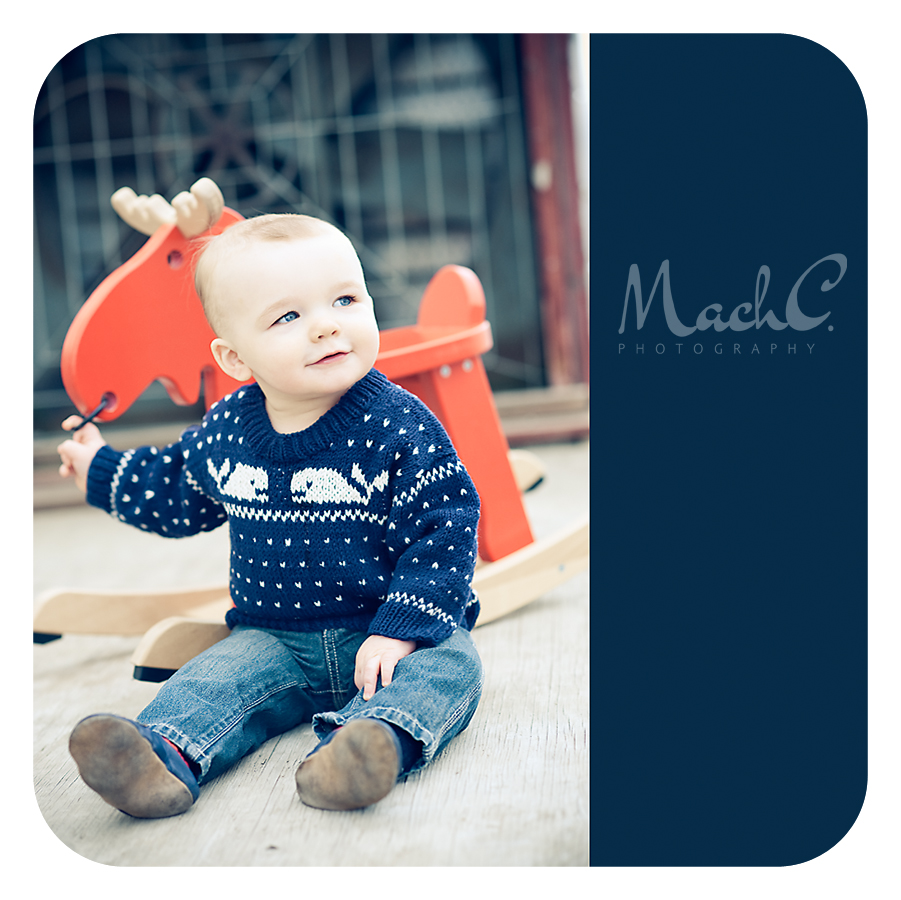 MachC Photography Baby Toddler Child Fairbanks Photographer