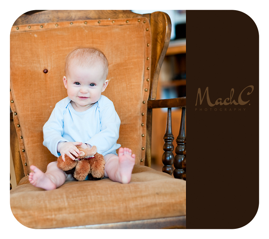 MachC Fairbanks Photography Photographer Baby