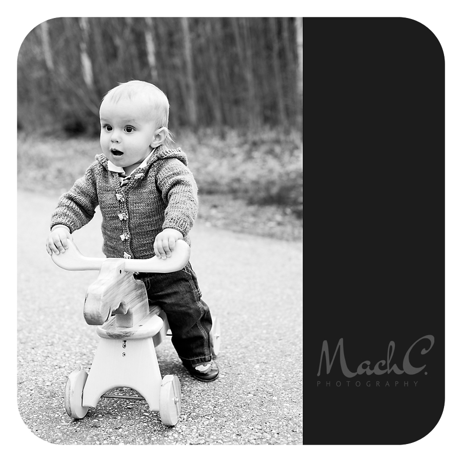 MachC Photography Baby Fairbanks Photographer