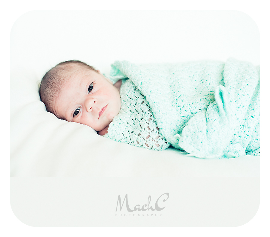 Newborn Photographer Fairbanks Alaska