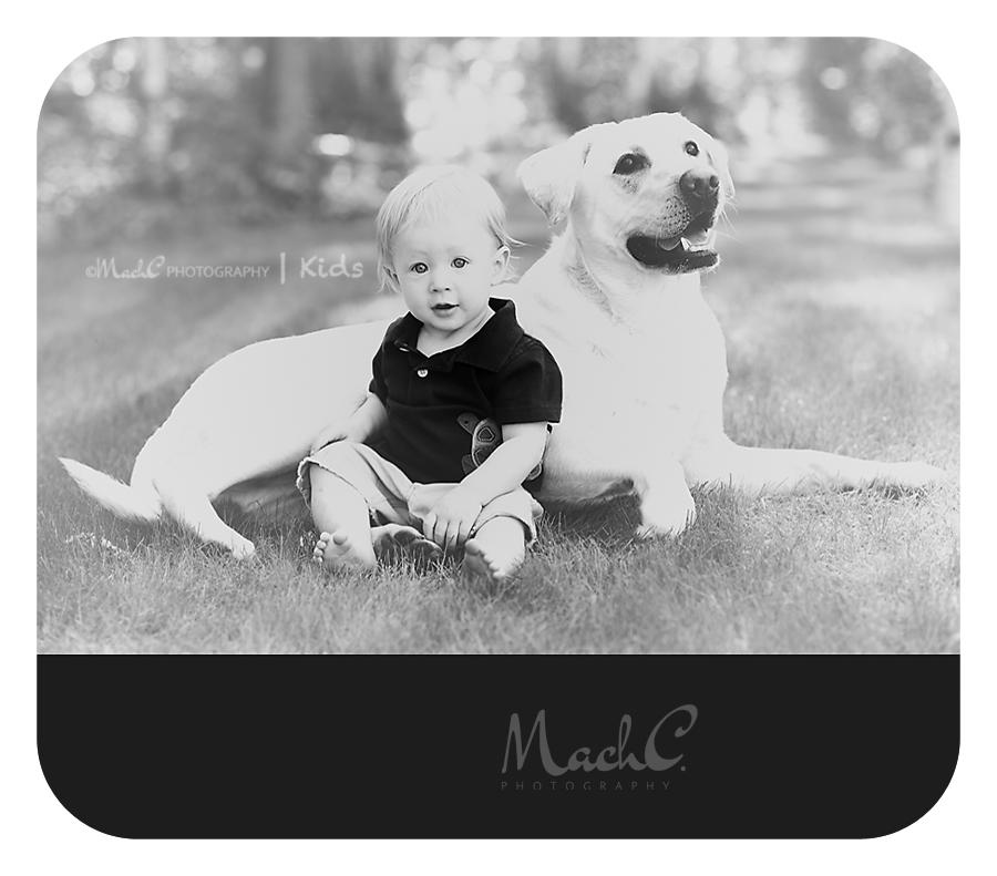 MachC Photography Kids