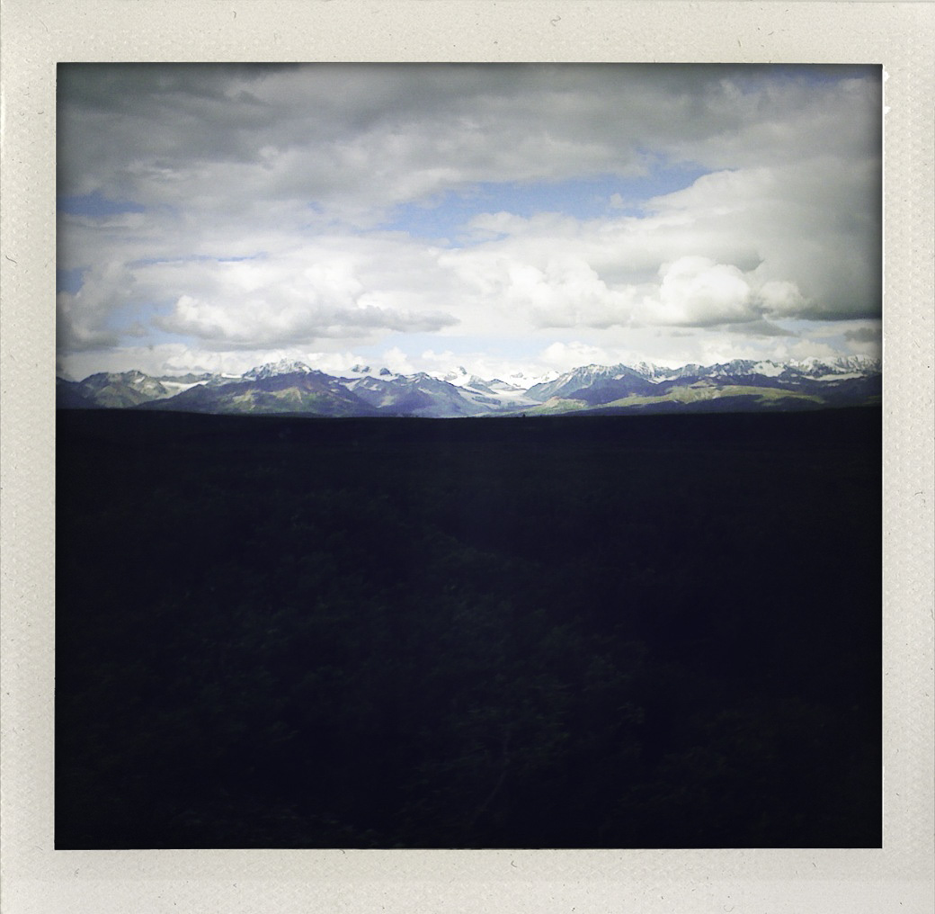 Alaska Photographer