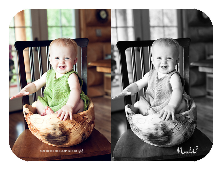 Fairbanks Toddler Baby Photographer