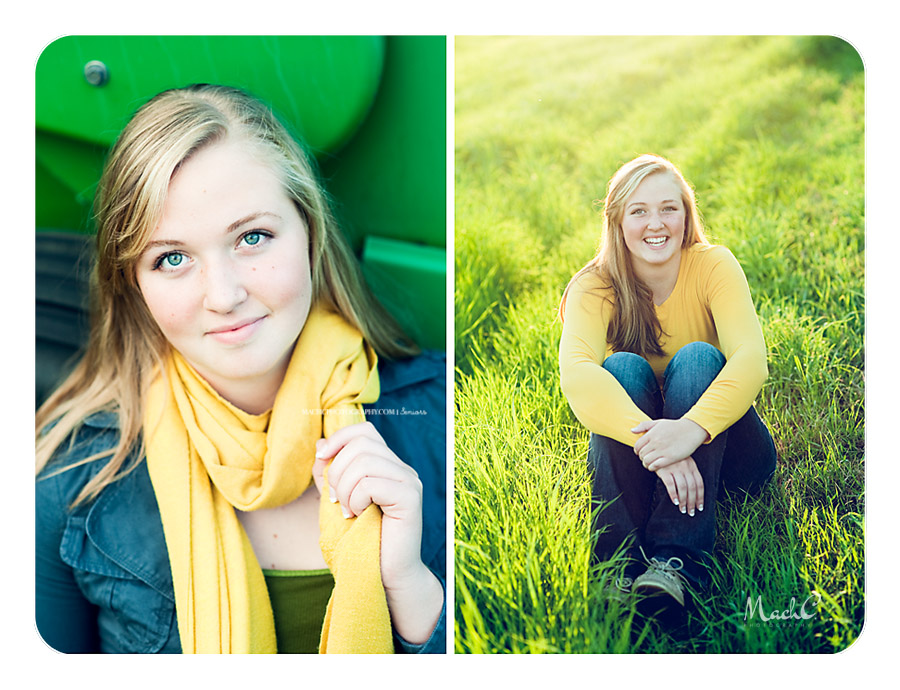 Senior Portrait Photographer Fairbanks AK