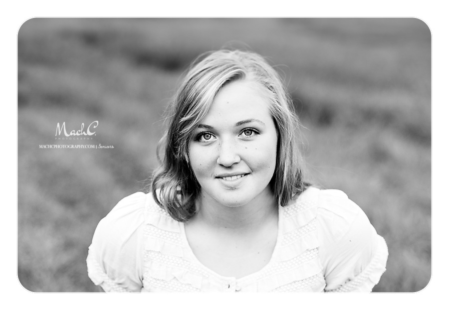 High School Senior Portraits North Pole Fairbanks Alaska