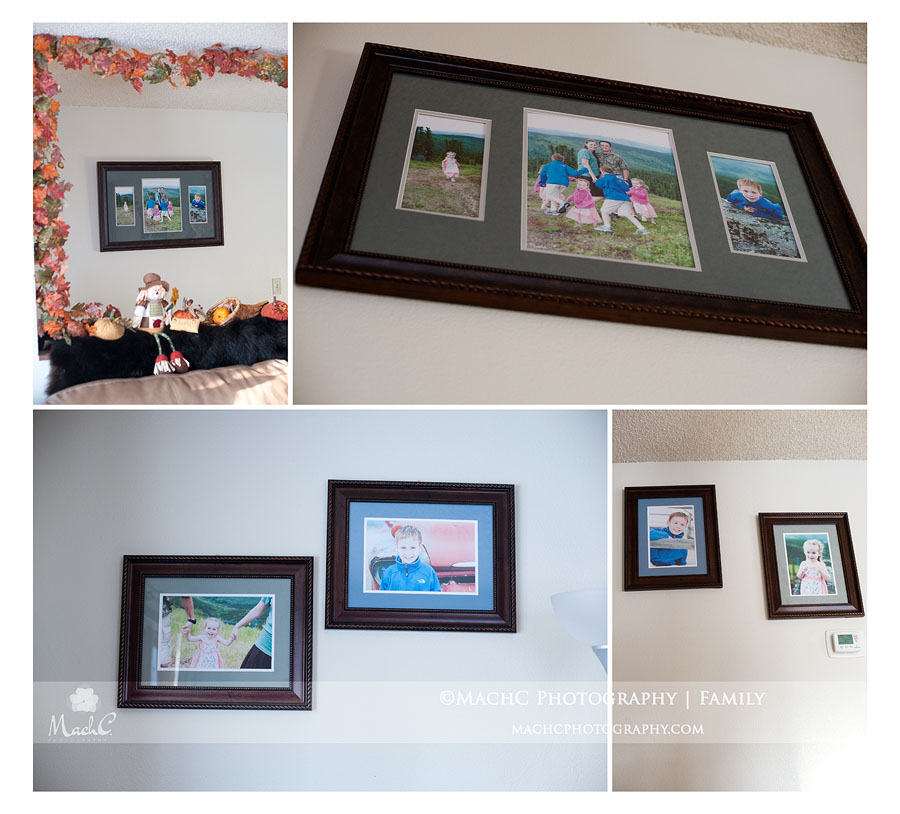 MachC Photography Family Walls