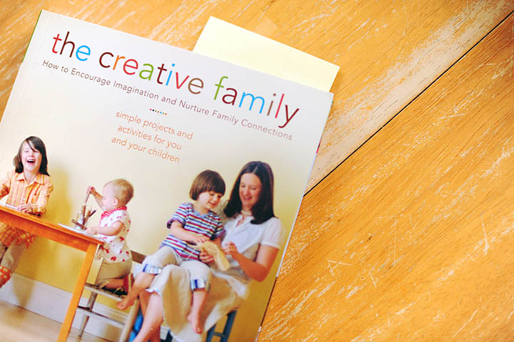 creative family inspiration